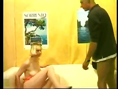 This Mom Is Beautiful big Tited meaty bodied Letteria Di Fede fucked Deep