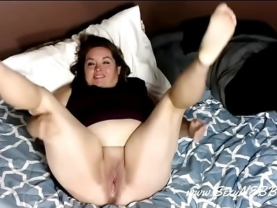 Sexy BBW Beaver Eating, Fucking and Squirting - PREVIEW