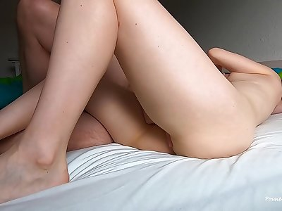 Morning Lovemaking With A Beautiful Youthfull Wifey
