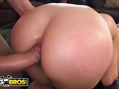 BANGBROS - Oh, Look, It's A 2nd Mr. Assfuck Compilation, This Time Ft. Jade Jantzen, Diamond Kitty & More!